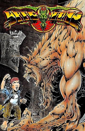 Dragonring Vol. 2 #12