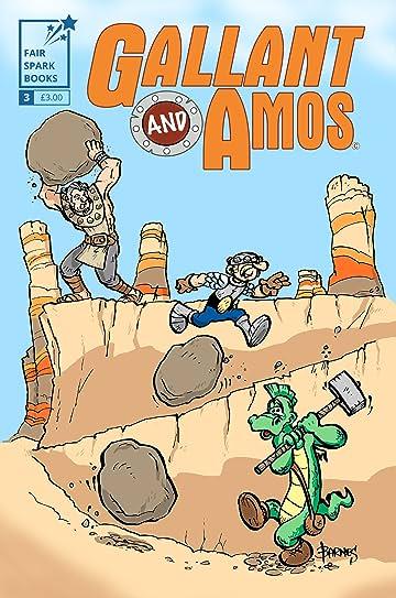 Gallant & Amos #3
