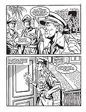 Commando #5165: Desert Rescue