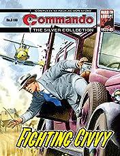 Commando #5166: Fighting Civvy
