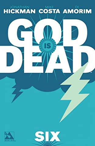 God Is Dead No.6
