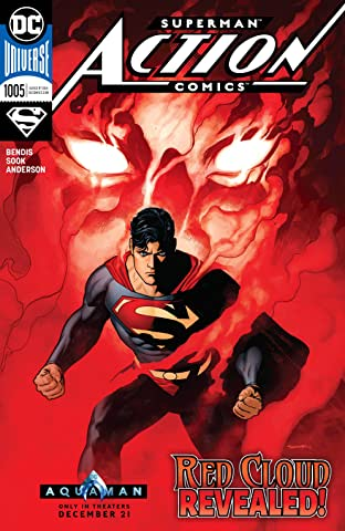 Action Comics (2016-) No.1005
