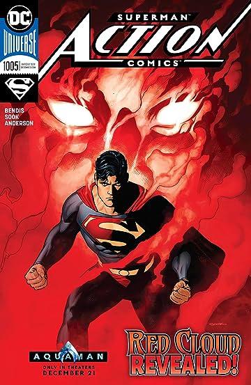 Action Comics (2016-) #1005