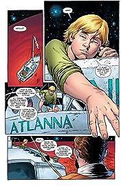 Aquaman (2016-) #42
