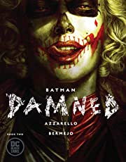 Batman: Damned (2018-) #2