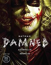Batman: Damned (2018-) #2