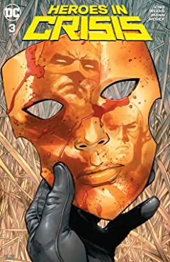 Heroes in Crisis (2018-2019) #3
