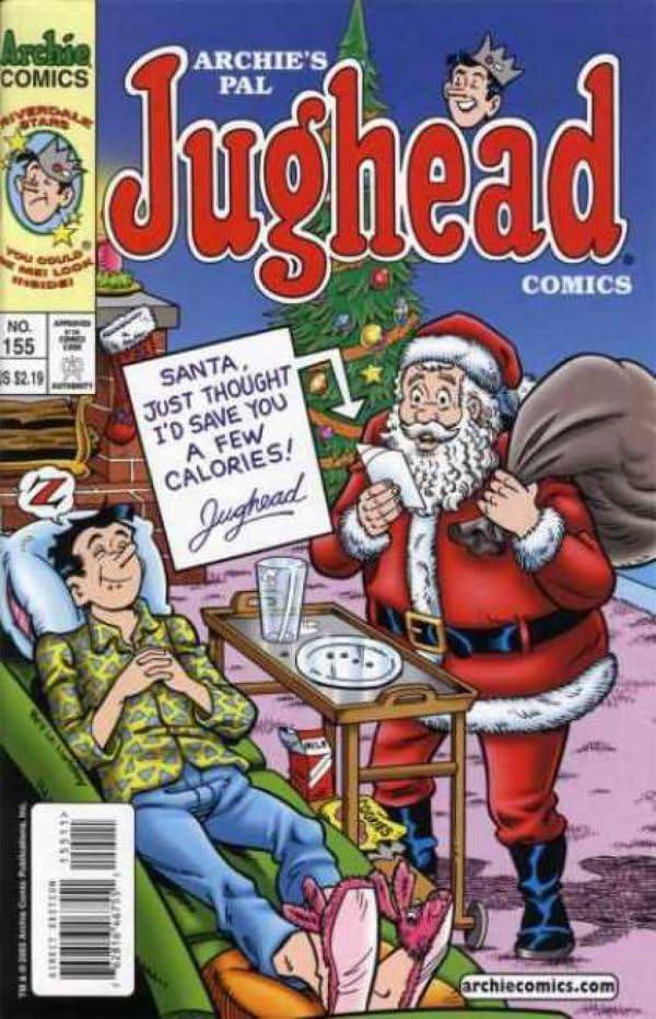Jughead #155
