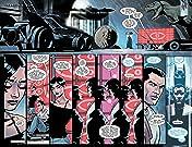 Injustice 2 (2017-2018) Annual #2