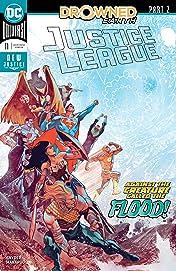 Justice League (2018-) No.11