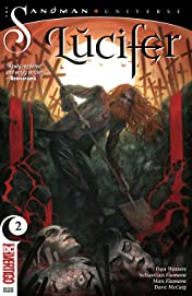 Lucifer (2018-) #2
