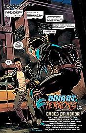 Nightwing (2016-) #53