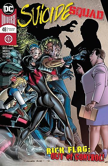 Suicide Squad (2016-) #48