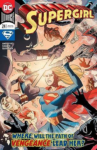 Supergirl (2016-) No.24