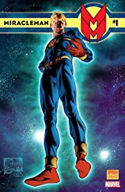 Miracleman: Parental Advisory Edition #1