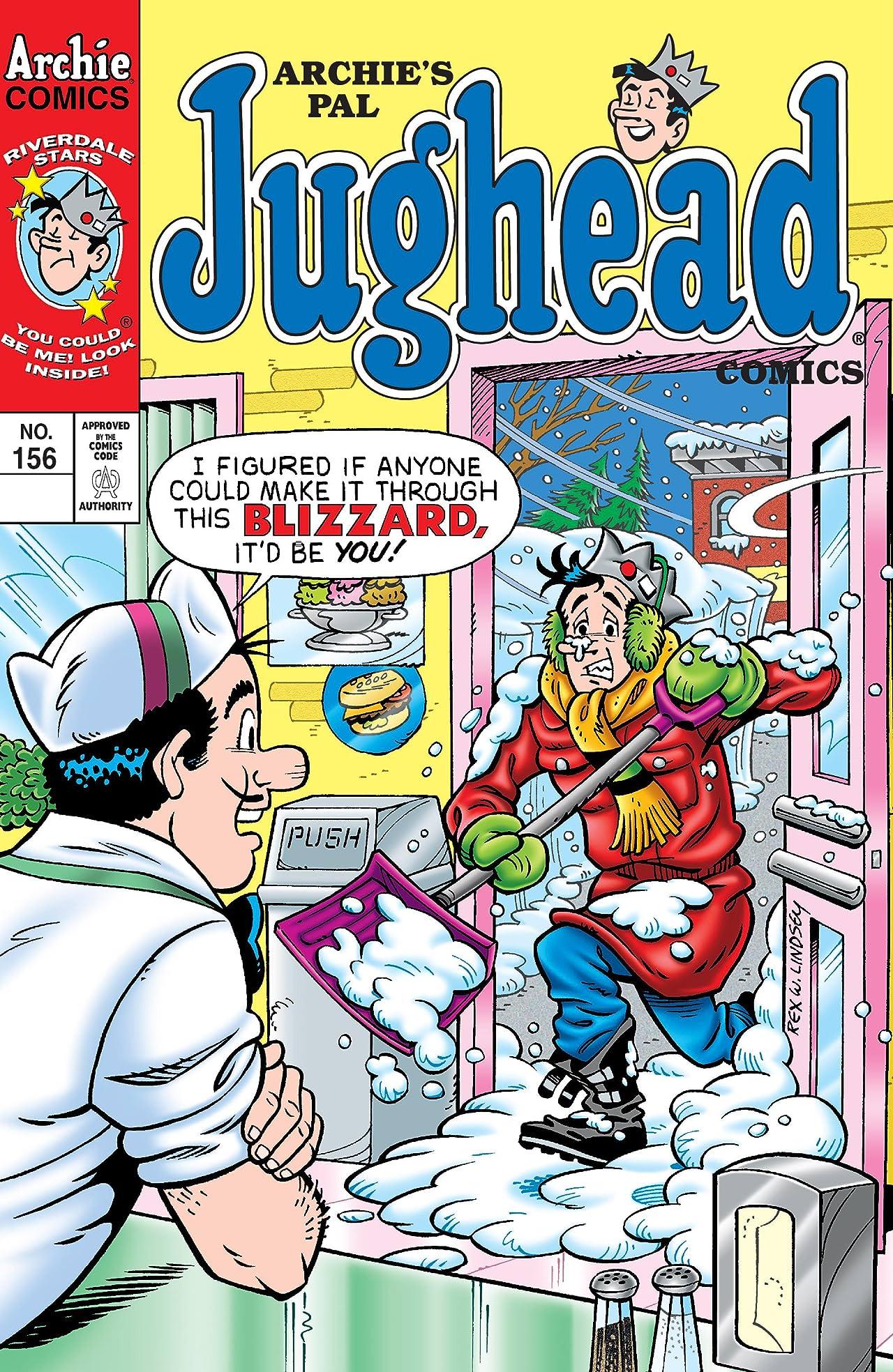 Jughead #156