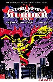 United States vs. Murder, Inc. (2018-) #3