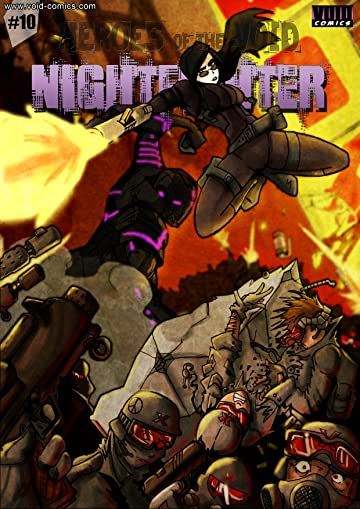 Nightfighter #10