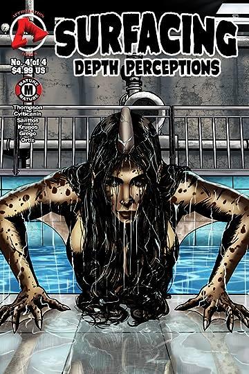 Surfacing: Depth Perceptions #4