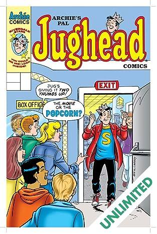 Jughead #157