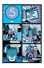 Batman: Knightquest: The Crusade Tome 2