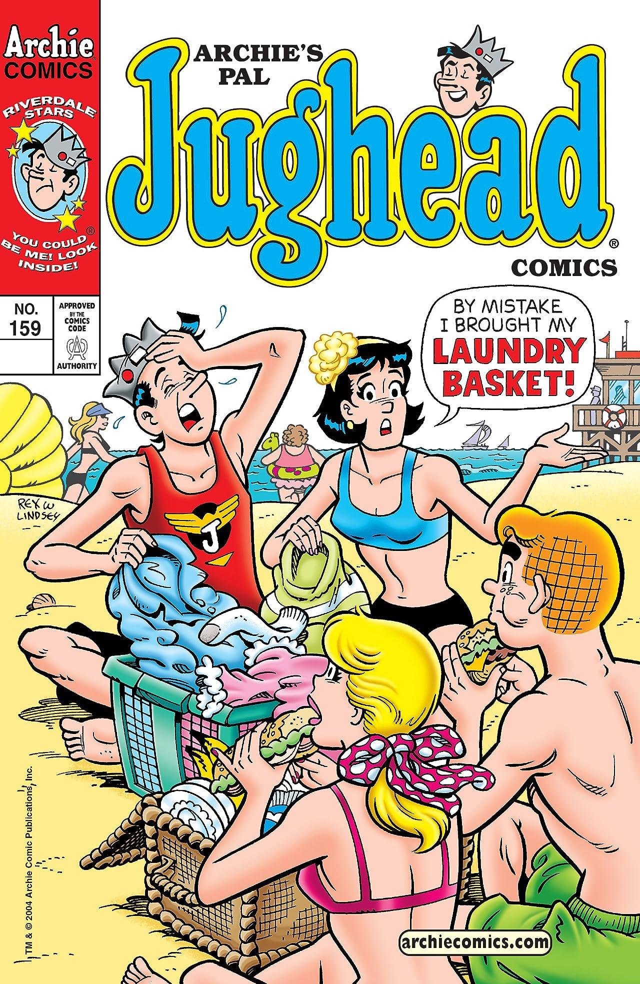 Jughead #159
