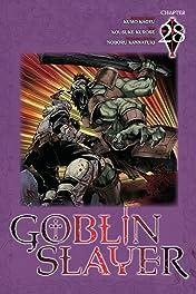 Goblin Slayer #28