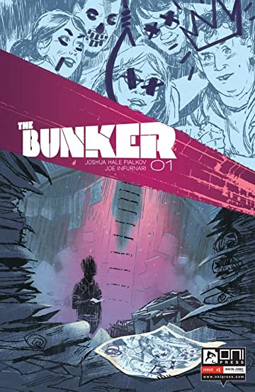 The Bunker #1