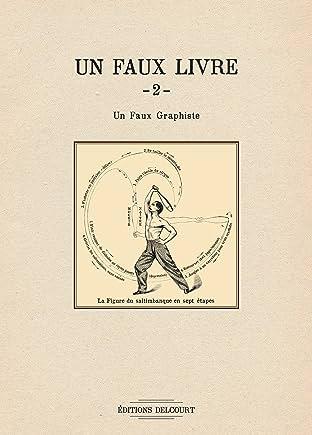Un faux livre Vol. 2