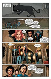 Harbinger (2012- ) #21: Digital Exclusives Edition