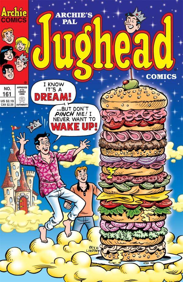 Jughead #161