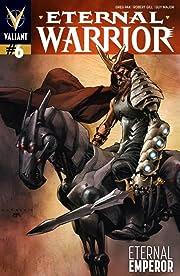 Eternal Warrior (2013- ) #6: Digital Exclusives Edition