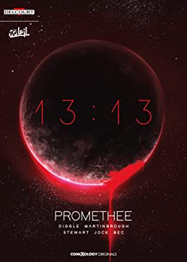 Promethee 13:13 (comiXology Originals) Vol. 1