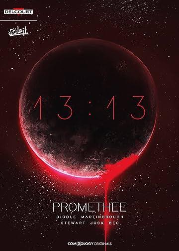 Promethee 13:13 (comiXology Originals)