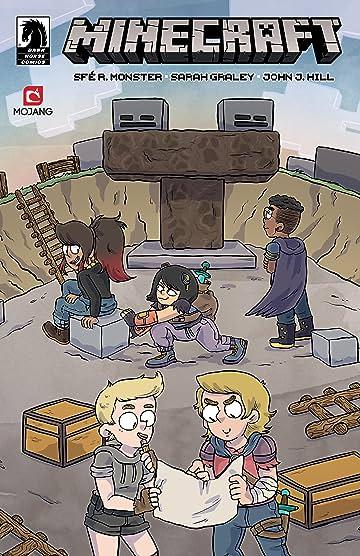 Minecraft Sampler