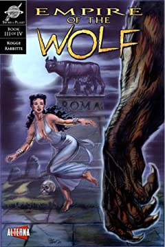 Empire of the Wolf #3