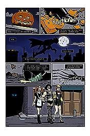 Halloween Man: Hallowtide #1
