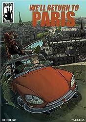 We'll Return to Paris Vol. 1