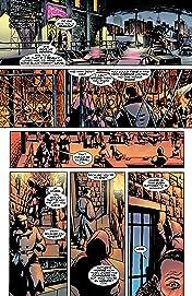 Black Widow: Pale Little Spider (2002) #1 (of 3)