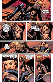 Black Widow: Pale Little Spider (2002) #2 (of 3)