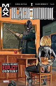Black Widow: Pale Little Spider (2002) #3 (of 3)