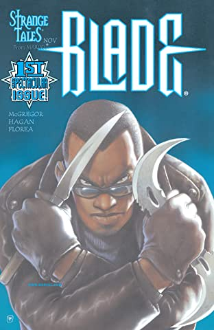 Blade (1998-1999) #1 (of 3)