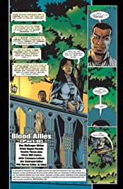 Blade (1998-1999) #2 (of 3)
