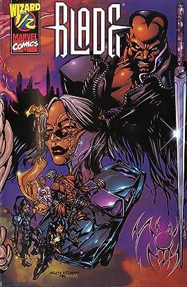 Blade (1999-2000) #½