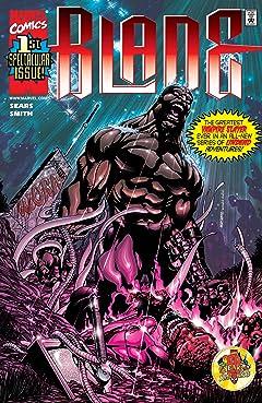 Blade (1999-2000) #1