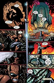 Blade (1999-2000) #2