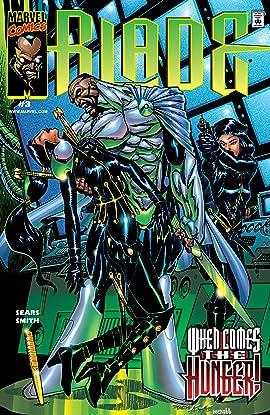 Blade (1999-2000) #3