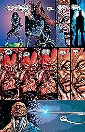 Blade (1999-2000) #4