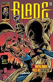 Blade (1999-2000) #6