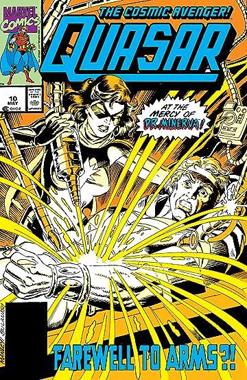 Quasar (1989-1994) #10